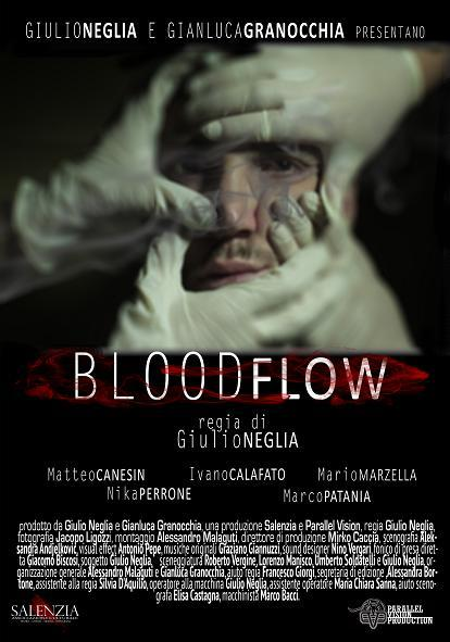 "locandina di ""Blood Flow"""