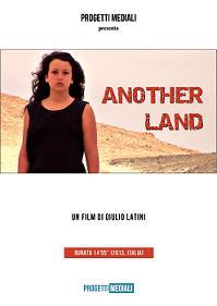 "locandina di ""Another Land"""