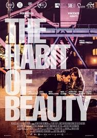 "locandina di ""The Habit of Beauty"""