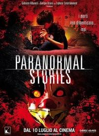 "locandina di ""Paranormal Stories"""