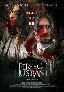 "locandina di ""The Perfect Husband"""