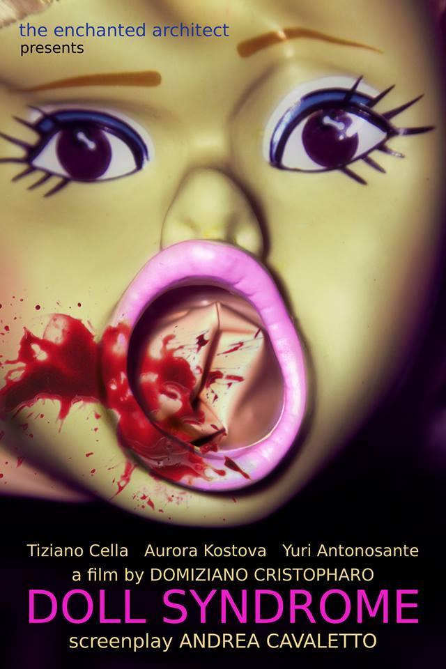 "locandina di ""Doll Syndrome"""