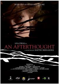 "locandina di ""An Afterthought"""