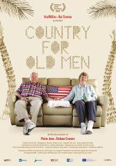 "locandina di ""Country for Old Men"""