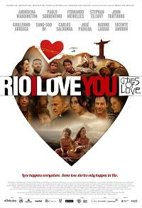 "locandina di ""La Fortuna (Rio, I Love You)"""