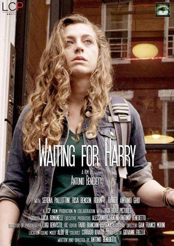 "locandina di ""Waiting for Harry"""