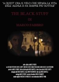 "locandina di ""The Black Stuff"""