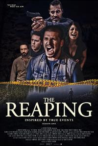 "locandina di ""The Reaping"""