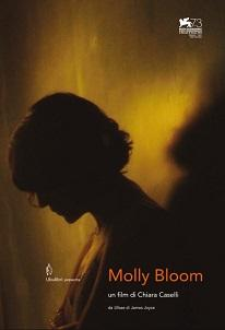 "locandina di ""Molly Bloom"""