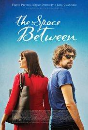 "locandina di ""The Space Between"""