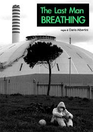 "locandina di ""The Last Man Breathing"""