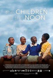 "locandina di ""The Children of the Noon"""