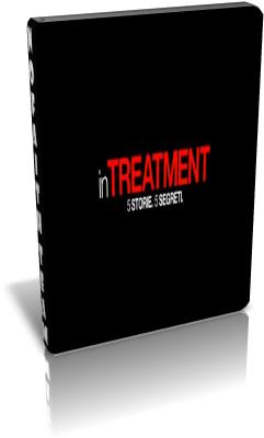 "locandina di ""In Treatment 3"""
