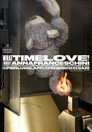 "locandina di ""What Time Is Love?"""