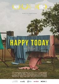 "locandina di ""Happy Today"""