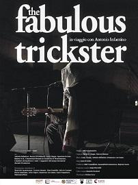 "locandina di ""The Fabulous Trickster"""