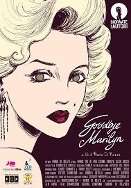 "locandina di ""Goodbye Marilyn"""