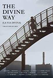 "locandina di ""The Divine Way"""