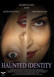 """locandina di """"Haunted Identity"""""""